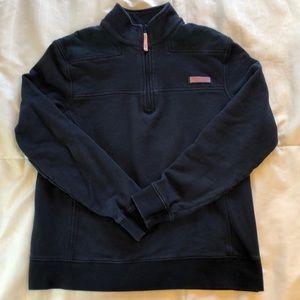 ⭐️Vineyard Vines Shep Style Sweatshirt Shirt S ⭐️
